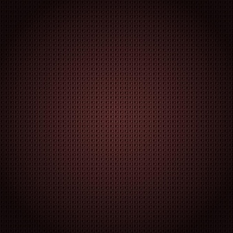 Metal surface with texture, vector 10 eps