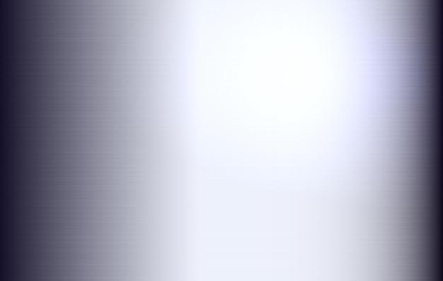 金属テクスチャ抽象的な背景アルミニウムブラシプレートデザインのグラデーション印刷ポスター