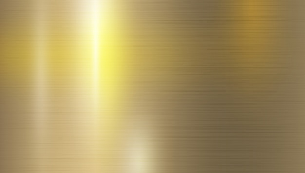 Metal texture background with reflection color