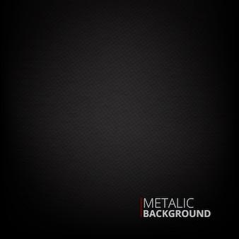 Metalic background design
