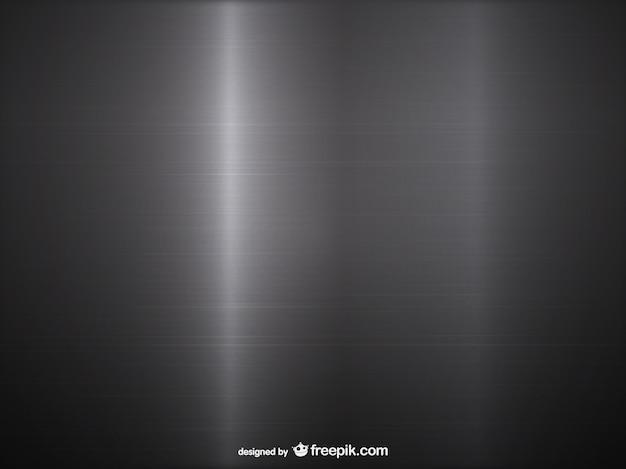 Metallo modello vettore scuro