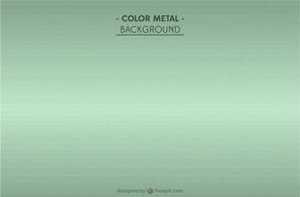 Metallic illustration