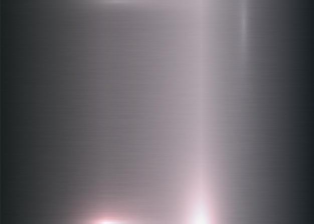 メタリックポリッシュアルミニウムテクスチャードサーフェステクノロジーインダストリアルブラッシュドプリント