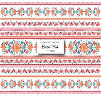 Mexican Border Print. Wallpaper, cloth design, fabric, paper, cover, textile, weave, wrapp