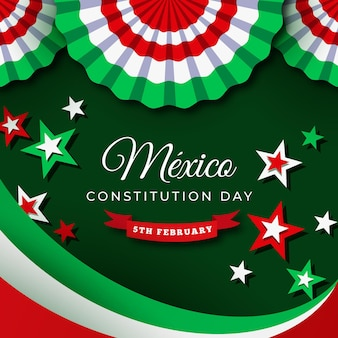 Mexican constitution day event