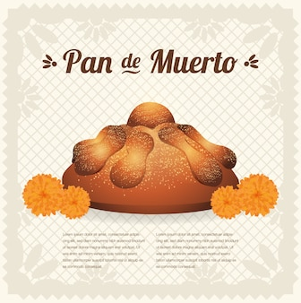 멕시코 죽은 빵의 날