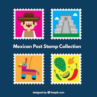 Confezione messicana messicana