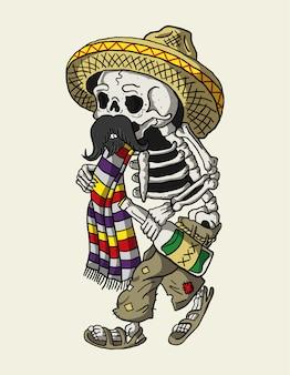 Mexican sull