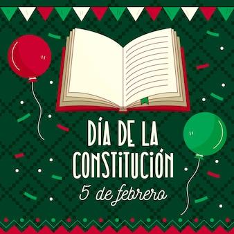 День конституции мексики обои