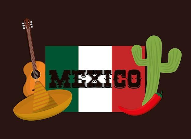 メキシコデザイン