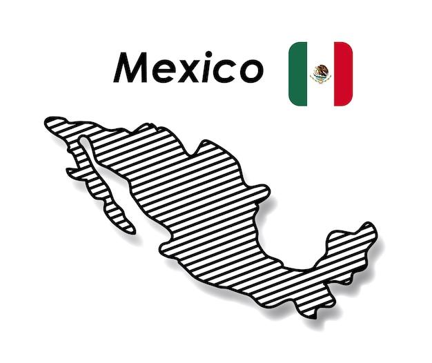 メキシコのポスター