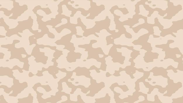 군사 및 육군 위장 패턴