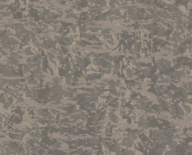 그런 지 스타일의 군사 위장 패턴