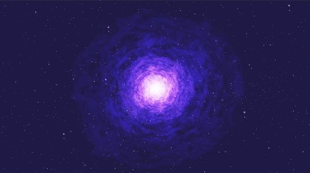 은하수 디자인.