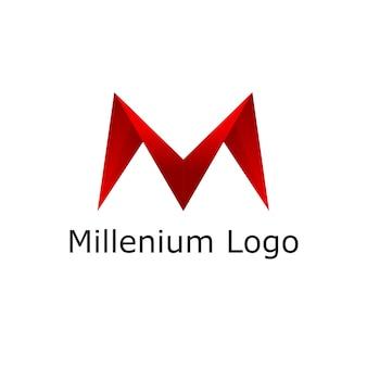 Логотип millenium