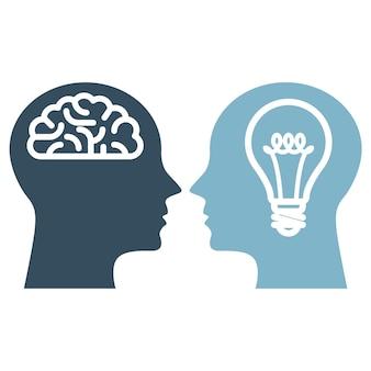 마음, 인공 지능 및 지적 재산