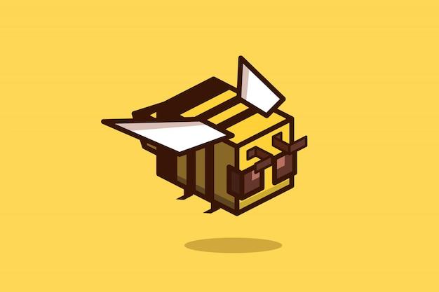 Minecrafts bee