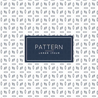 Minimal background with pattern