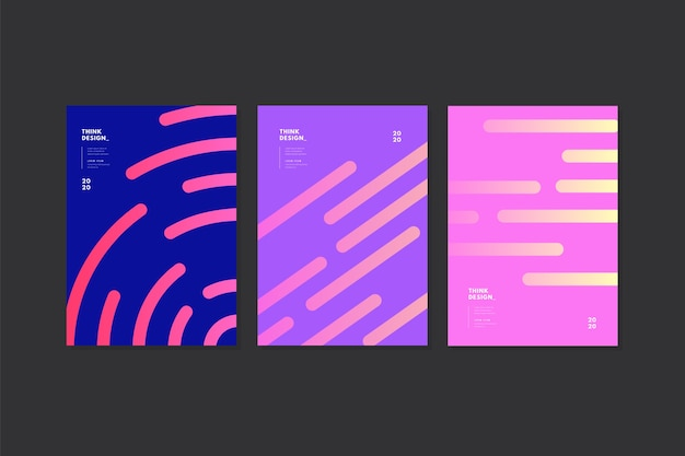 Minimal covers design with lines