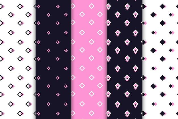 최소한의 디자인 패턴 세트