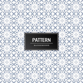 Minimal elegant seamless pattern background