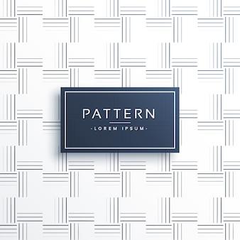 최소한의 선 패턴 배경 디자인