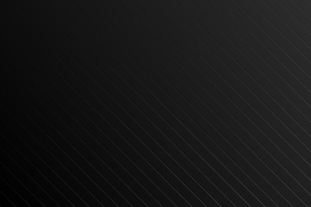 Minimal modern black color texture background