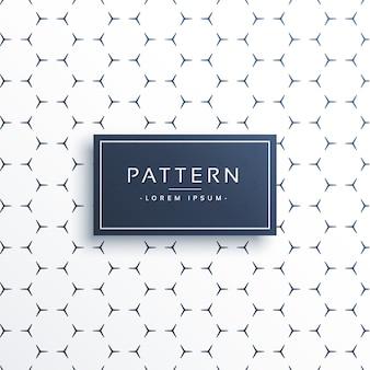 Minimal pattern design background