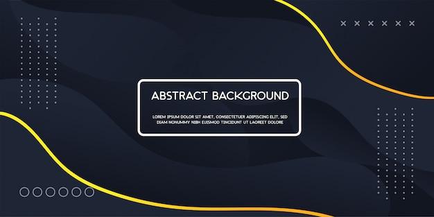 Minimalis gradient background