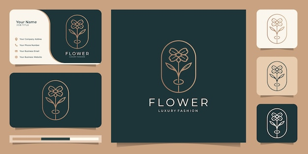 Minimalist elegant flower rose luxury beauty salon,fashion, skin care,cosmetic.
