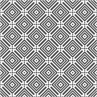 Минималистичный геометрический абстрактный бесшовный образец