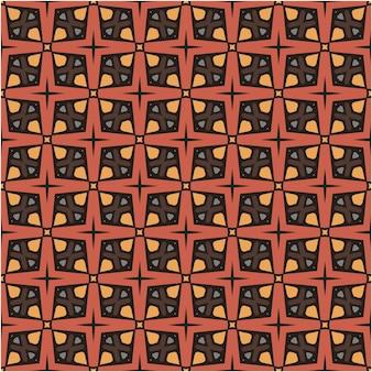 Минималистский бесшовный абстрактный узор дизайн