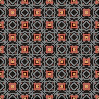 미니멀리스트 원활한 추상 패턴 디자인