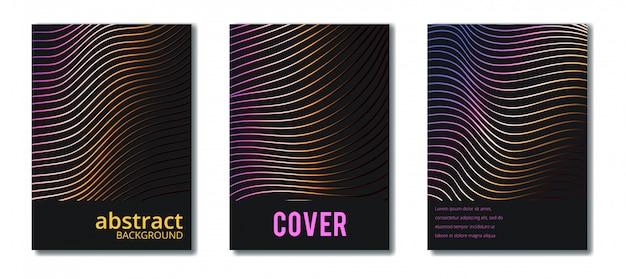 Minimalistic cover set