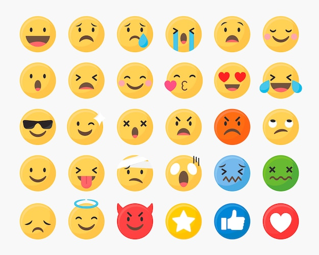 photograph regarding Emoji Feelings Printable identified as Emoticon Vectors, Photographs and PSD information Absolutely free Obtain