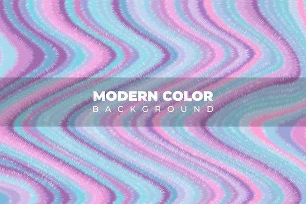 Mixture of acrylic paints liquid texture fluid art color pink wave background