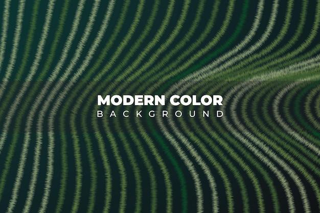 아크릴 페인트 액체 대리석 질감 디자인의 혼합물