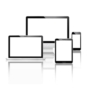 Mobile devices set