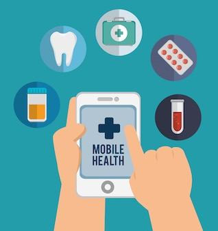 Mobile health design