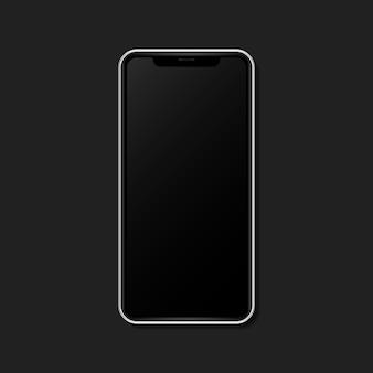 Мобильный макет