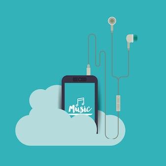 Mobile music design