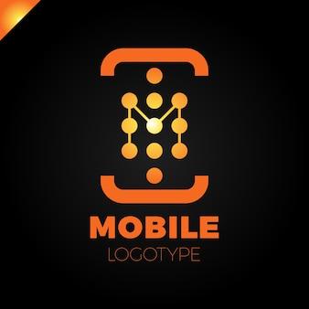 Письмо с приложением для мобильного телефона m