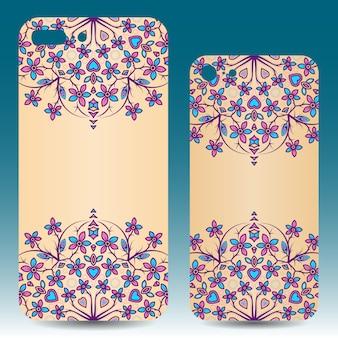Дизайн корпуса для мобильного телефона