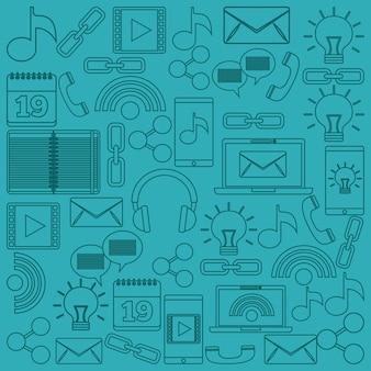 Mobile technology design