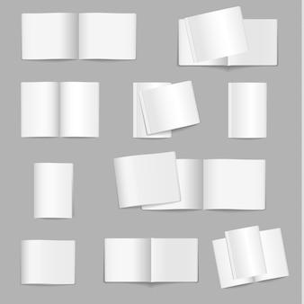 Шаблон макета готов для вашего дизайна