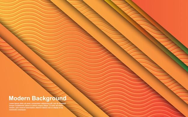 Современные абстрактные градиенты цвета фона минимальные