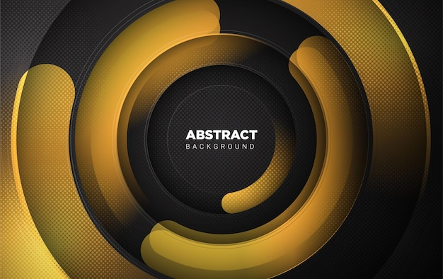 Modern abstract background with elegant for gaming