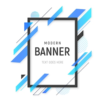 Modern abstract background with lines