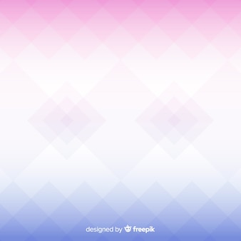Modern abstract background with shapes