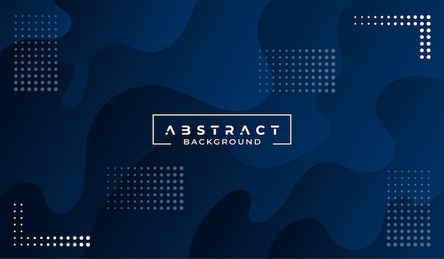 Modern abstract background